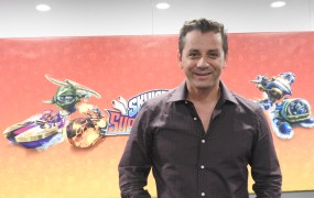 Eric Hirshberg, CEO of Activision.
