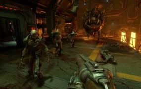 Doom E3 2015 - Unwilling Caco