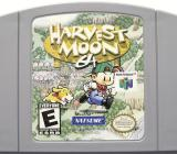 Natsume is going back to Harvest Moon's roots with its new title.