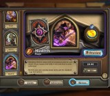 Got $10? You can get a new hero skin in Hearthstone.