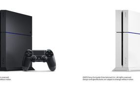 The  redesigned PS4 is more efficient and lighter.