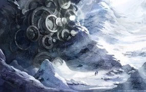 Project Setsuna is a new role-playing game from Square Enix's new Toyko RPG Factory studio.
