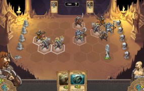 Mojang's Scrolls game is no longer in active development.