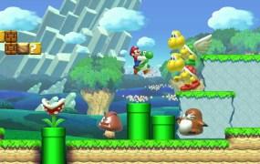 Super Mario Maker E3 2015 18