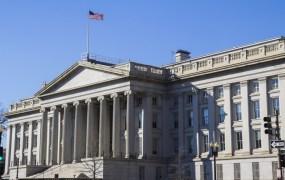 US Treasury Dept.