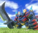 World of Final Fantasy E3 2015 20