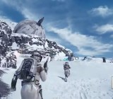 Star Wars Battlefront by EA