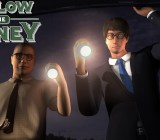 Follow the Money is a video game aimed at stopping corruption.