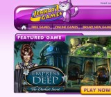 Jenkat Games offers casual HTML5 titles.