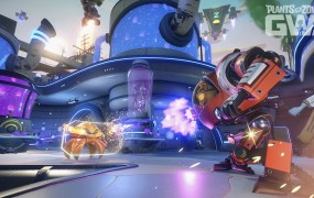 Plants vs. Zombies: Garden Warfare 2 is coming.