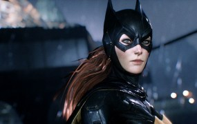 Batgirl: A Matter of Family is the first piece of DLC for Batman: Arkham Knight.