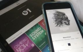 Beats 1, Apple Music