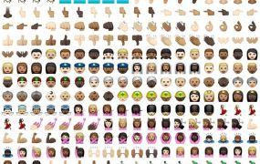 Some emoji on iemoji.com.