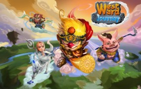 Fantasy Journey Westward is a megapopular Chinese game, and it's enabling the company to invest heavily in a Western expansion.