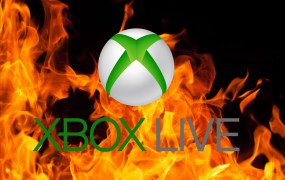 Microsoft's online gaming service is not working for everyone right now.