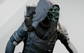 Xur slacked off this week, and you're just gonna have to accept it.