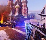 Kremlin map in Call of Duty: Advanced Warfare Supremacy expansion.