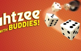 Scopely's Yahtzee with Buddies game.