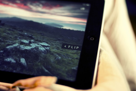 Flipboard launches short silent Cinema Loop video ads