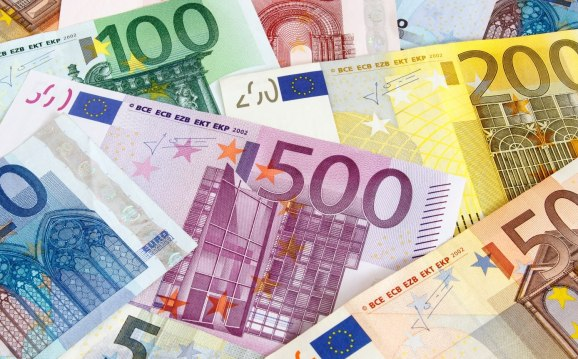 Europe Funding