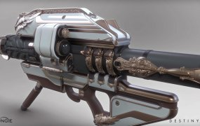 One of the best weapons in Destiny is stirring up fans of the game.