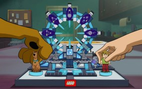 Scooby-Doo is the latest brand to come into Lego Dimensions.