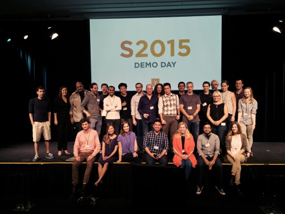 Y Combinator startups have raised $7B with a $65B total valuation; 8 are $1B unicorns