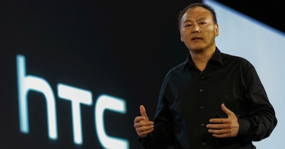 HTC cofounder Peter Chou joins Hong Kong visual effects studio in VR push