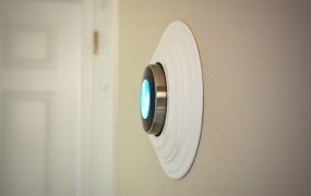 Nest: The Smart Finish