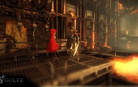 The failure of Woolfe offers a cautionary tale for other developers.