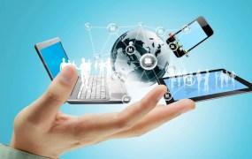 mobile web blend