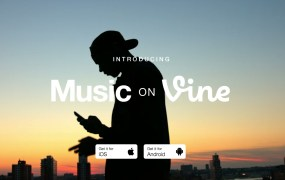 music-on-vine