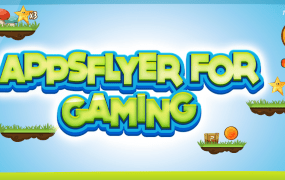 AppsFlyer for Gaming