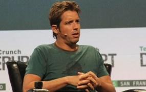 GoPro founder Nick Woodman