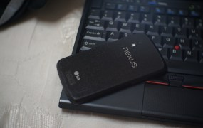 Nexus 4 Thinkpad 月明 端木 Flickr