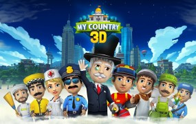 Game Insight's My Country 3D
