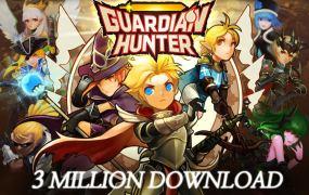 Guardian Hunter.