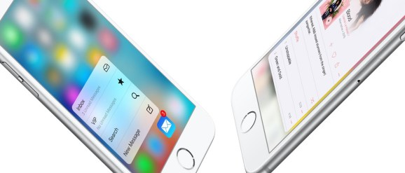 Nearly half of all iPhone owners have upgraded.