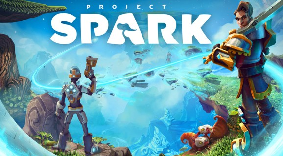 Project Spark goes free and open.