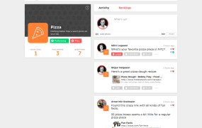 QuizUp will now allow users to create their own topics.