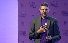 DJ Wheat, director of programming for Twitch.