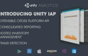 Unity IAP.
