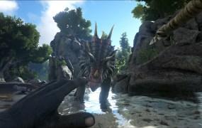 Dino DNA!