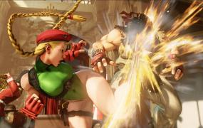 Maybe we'll get some more info on Street Fighter V, which Sony has a co-marketing deal with.