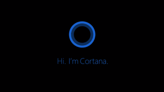 Cortana on Xbox One is coming, but some of you can try it now.