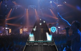 Guitar Hero Live is the latest release in Activision's long-standing rhythm-game franchise.