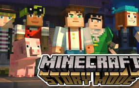 Minecraft: Story Mode will introduce the franchise to a rigid narrative for the first time ever.