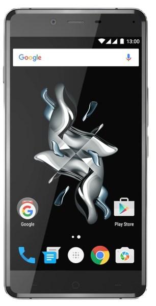 OnePlus X Ceramic (Front)