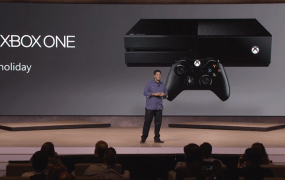 The Xbox One has a lot of online users.