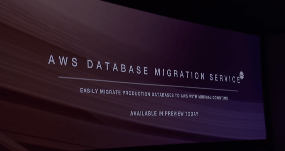 Amazon launches Database Migration Service, Schema Conversion tool, MariaDB database engine